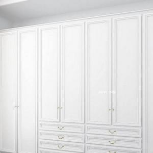تحميل موديلات  172 Wardrobe - خزائن