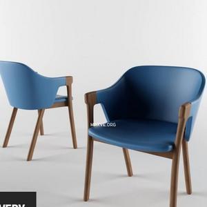 تحميل موديلات  733 verywood_loden Chair كرسي