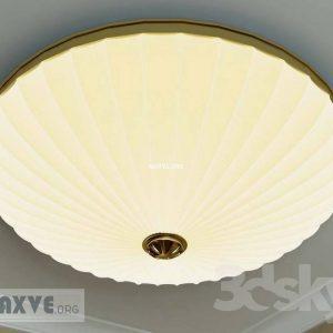 تحميل موديلات  60 ضوء السقف