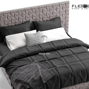 تحميل موديلات  311 FLEXTEAM MARCEL سرير bed