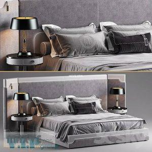 تحميل موديلات  314 ViHoua Fugerio سرير bed