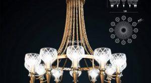 تحميل موديلات  1049 ضوء السقف