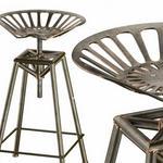 تحميل موديلات  753 Charlie_Industrial_Metal_Design_stool chair كرسي