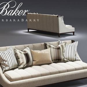 314 Baker كنب Baker  Tipton Tufted