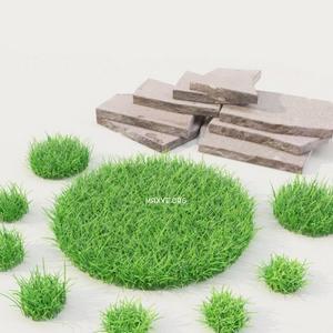 تحميل موديلات  395 Plant نبات
