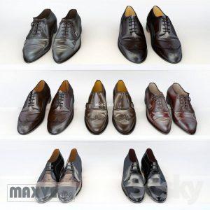 تحميل موديلات  57 أحذية