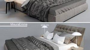 تحميل موديلات  328 misuraemme sumo سرير bed