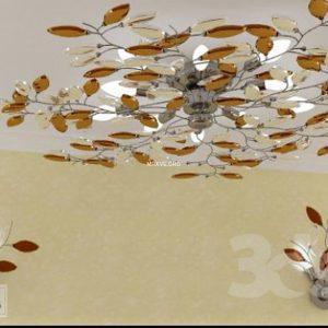 تحميل موديلات  65 ضوء السقف