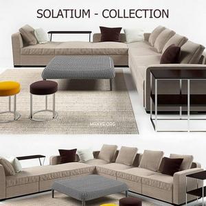 321 تحميل موديلات كنب SOLATIUM   Collection 3