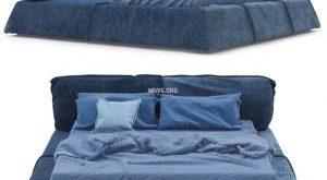 تحميل موديلات  331 paris baxter سرير bed