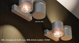 تحميل موديلات  126 مصابيح الحائط