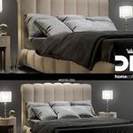 تحميل موديلات  335 BYRON letto سرير bed
