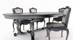 تحميل موديلات  365 Table & chair- طاولة-وكرسي stol stu
