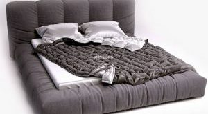 تحميل موديلات  343 Sharpei سرير bed