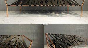 تحميل موديلات  765 LIGOMANCER  Chair كرسي