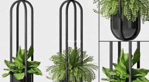 تحميل موديلات  420 Plant نبات
