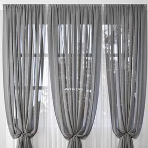 تحميل موديلات  447 ستائر Curtain ستائر