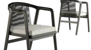 تحميل موديلات  774 Flexform_crono_poltrocina Chair كرسي