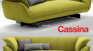 348 Cassina كنب cassina 550 BEAM  SYSTEM