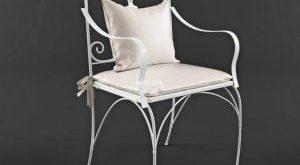 تحميل موديلات  775 The forged chair MART Chair كرسي