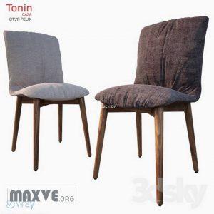 تحميل موديلات  781 Stul_FELIX Chair كرسي