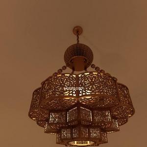 تحميل موديلات  75 ضوء السقف