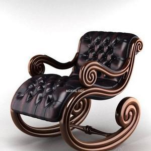 تحميل موديلات  501 Rocking Chair كرسي