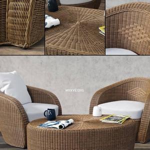 تحميل موديلات  787 Bolero_Lchair Chair كرسي