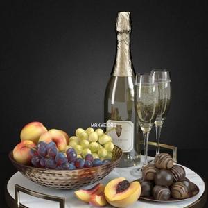 تحميل موديلات  60 المشروبات الغذائية