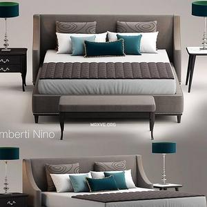 تحميل موديلات  363 GRACE galimberti سرير bed