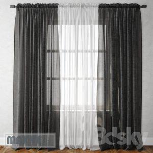 تحميل موديلات  458 ستائر Curtain ستائر