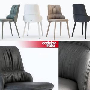 تحميل موديلات  794 æattelan Italia GINGER chair Chair كرسي