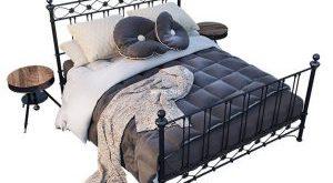 تحميل موديلات  369 krovat corona سرير bed