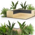 تحميل موديلات  459 Plant نبات