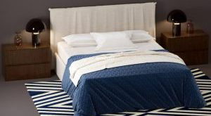 تحميل موديلات  372 BAXTER COUCHE EXTRA سرير bed
