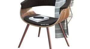 تحميل موديلات  798 Vintage_Mod_Accent_Chair_corona كرسي