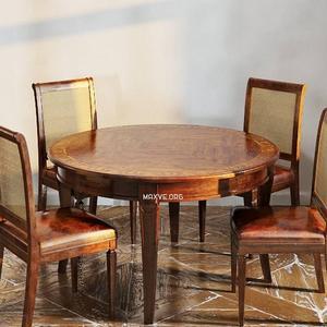تحميل موديلات  399 Table & chair- طاولة-وكرسي Cantiero ca venier