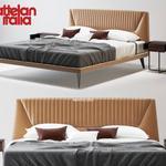 تحميل موديلات  380 Cattelan-Italya-Amadeus سرير bed