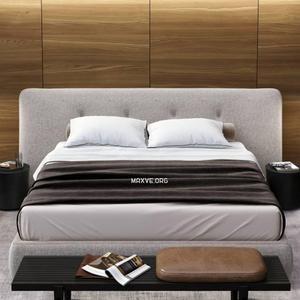 تحميل موديلات  382 POLIFORM REVER سرير bed سرير bed