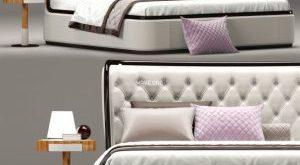 تحميل موديلات  384 margot سرير bed