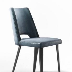 تحميل موديلات  805 Gallotti & Radice Thea Chair كرسي