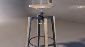 تحميل موديلات  806 Cignini Chair كرسي