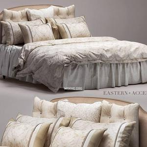 تحميل موديلات  386 Eastern accents سرير bedding 2013
