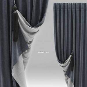 تحميل موديلات  461 ستائر Curtain ستائر