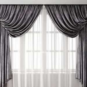 تحميل موديلات  462 ستائر Curtain ستائر