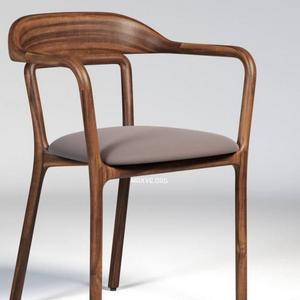 تحميل موديلات  811 Duet_upholstered_chair كرسي