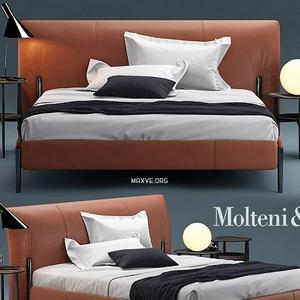 تحميل موديلات  399 molteni سرير bedS NICK 2010