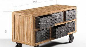 تحميل موديلات  269 خزانة-ذات-أدراج Grover Cabinet