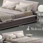تحميل موديلات  401 سرير bedS CLIP molteni 2010