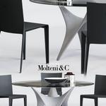 تحميل موديلات  413 Table & chair- طاولة-وكرسي Molteni & C Alfa  and ARC  2012  corona